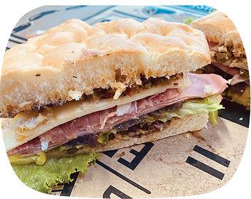 Lemay Sandwich