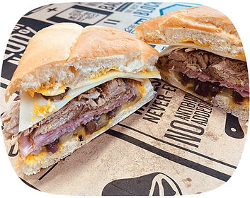 Harmony Sandwich