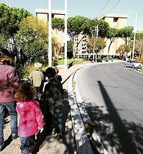 LO STRUSCIO DEL GORILLA__Viviamo in un m