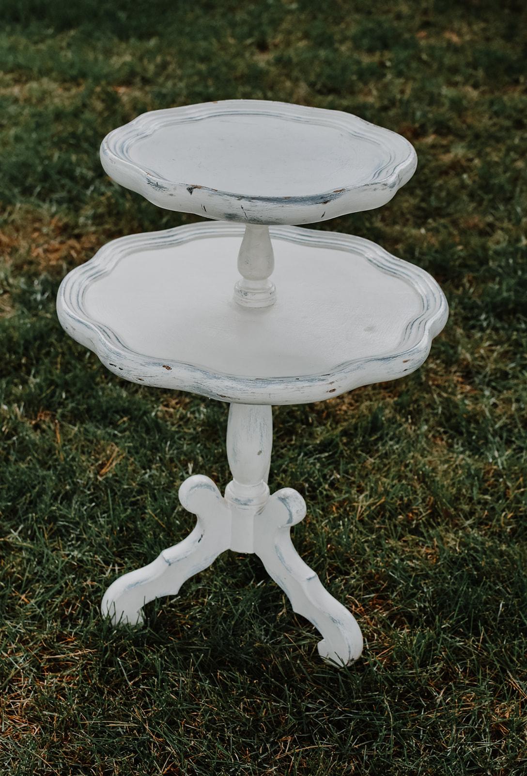 Elsa Side Table