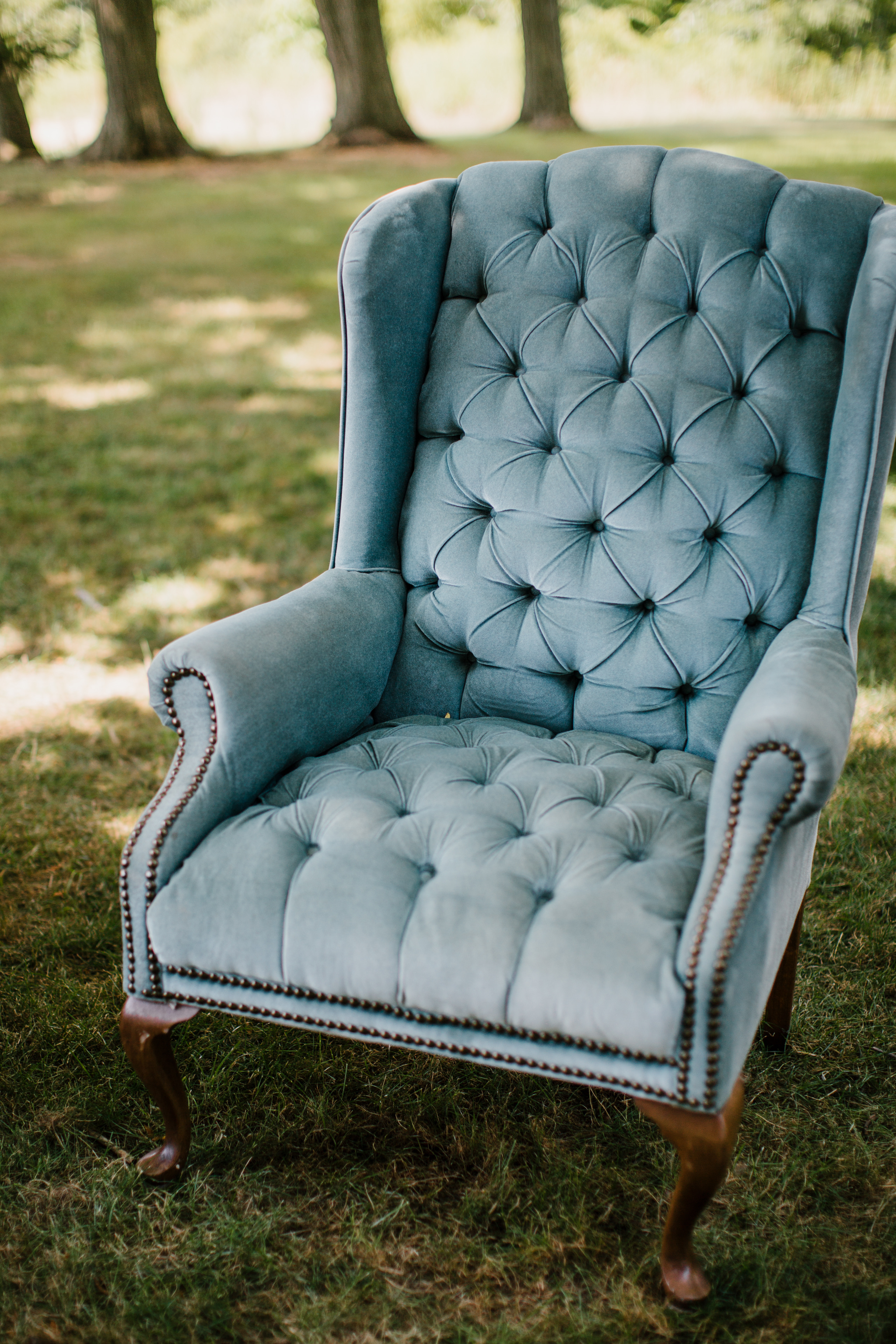 Delilah Chairs
