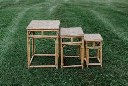 Sarah Nesting Tables