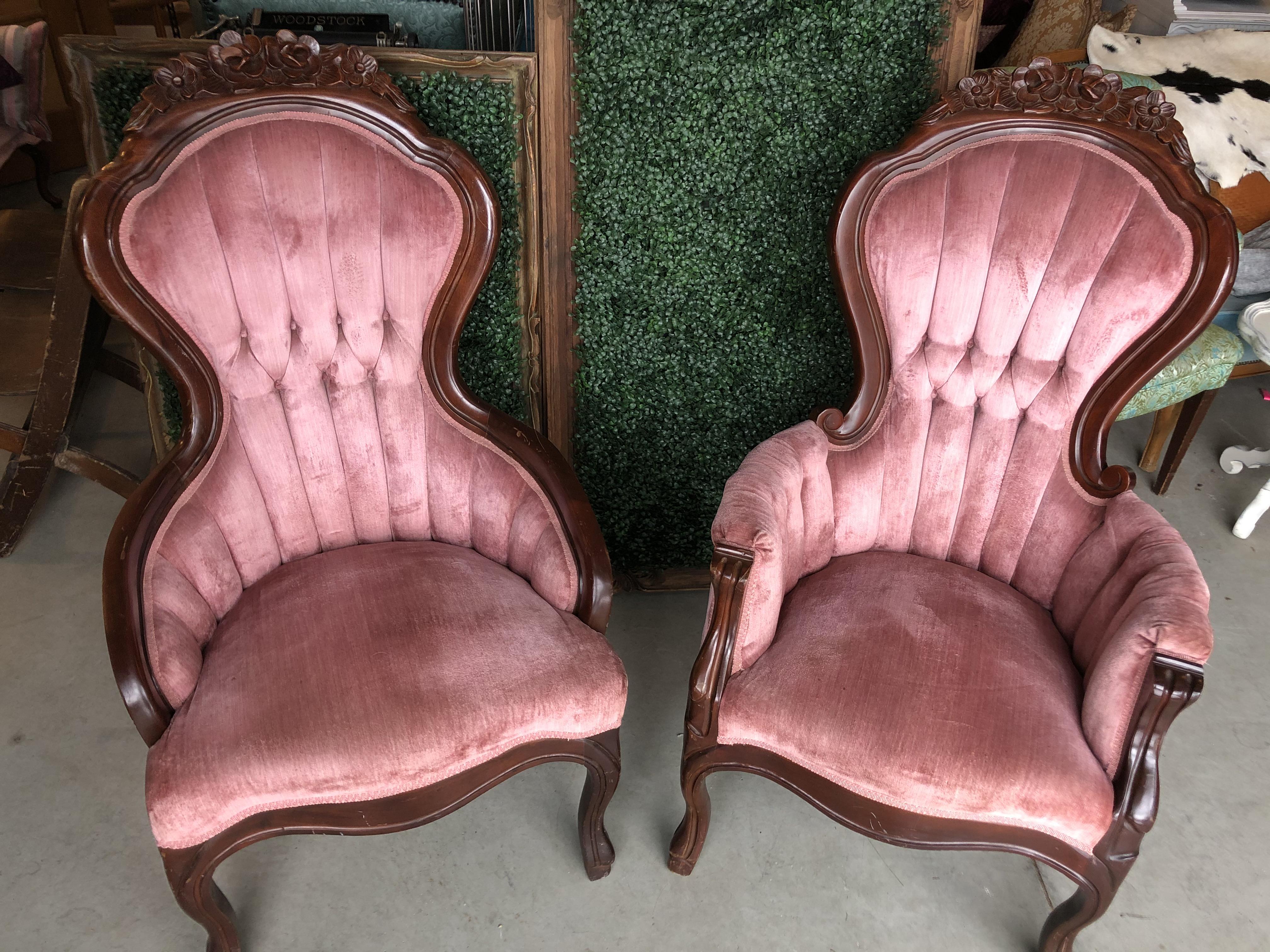 Jennifer Chair Set