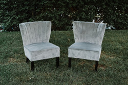 Paige Chair Set