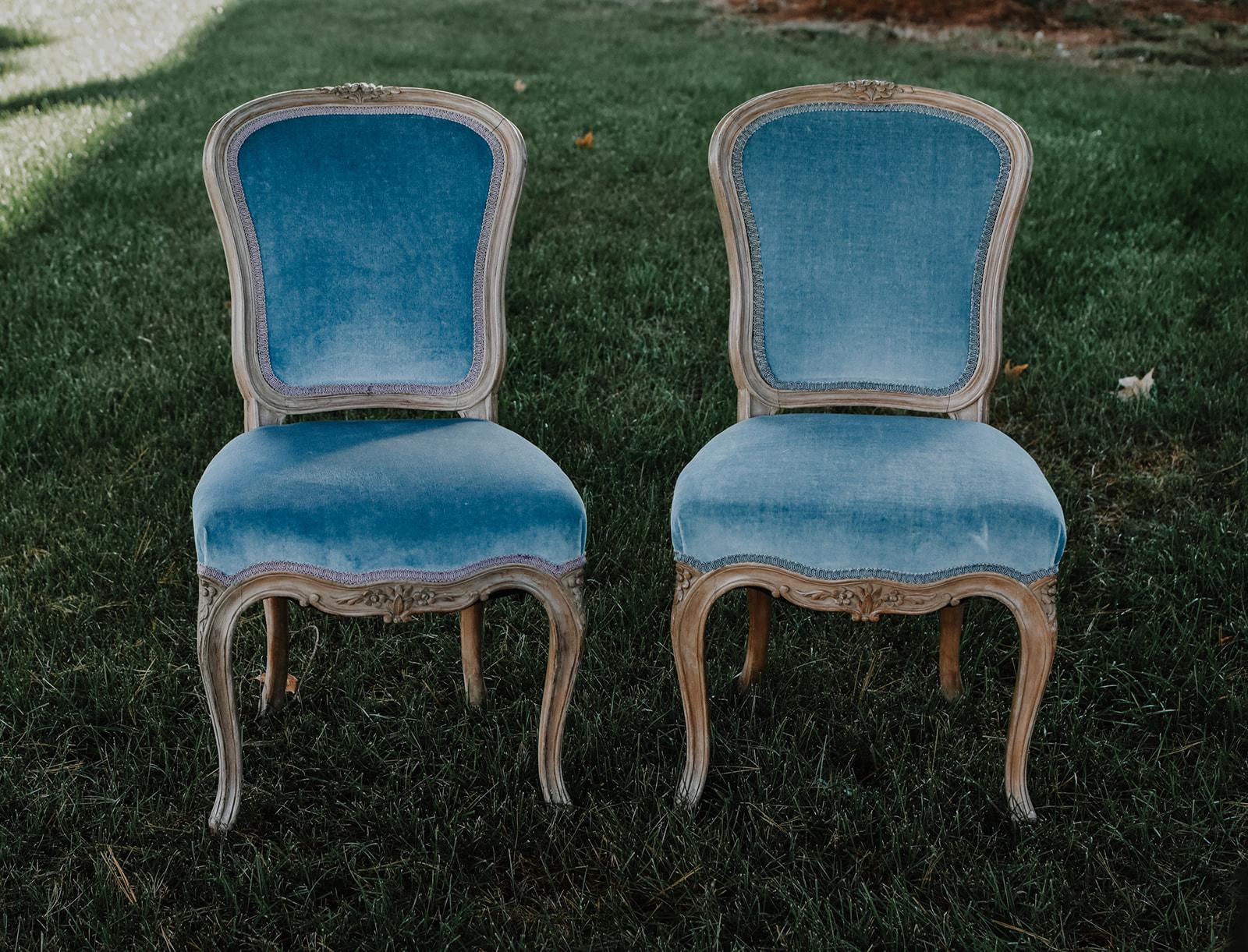 Lynzee Chair Set