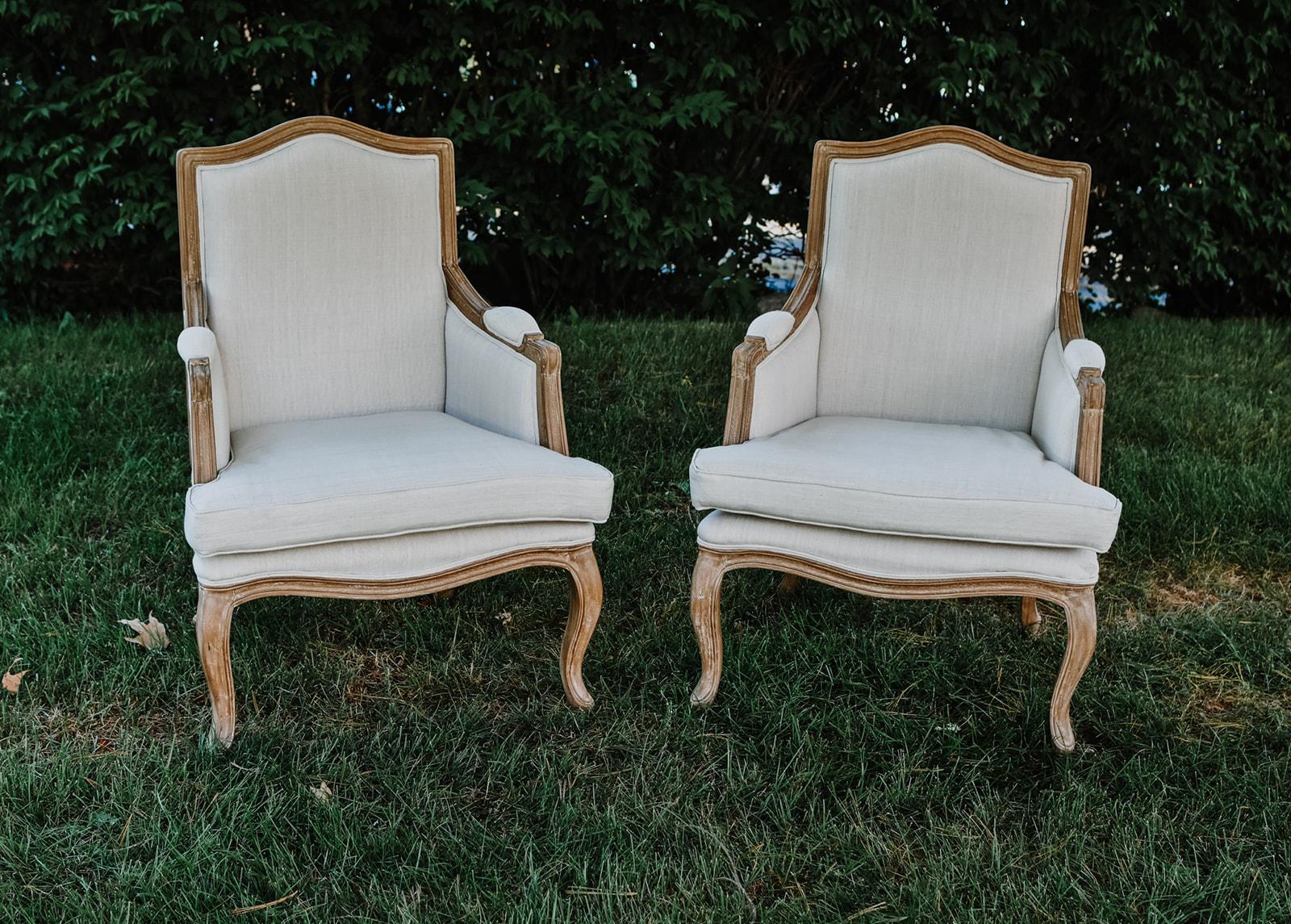 Esmee Chair Set