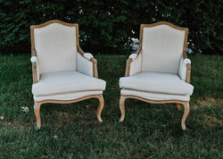 Esmee Chair Set