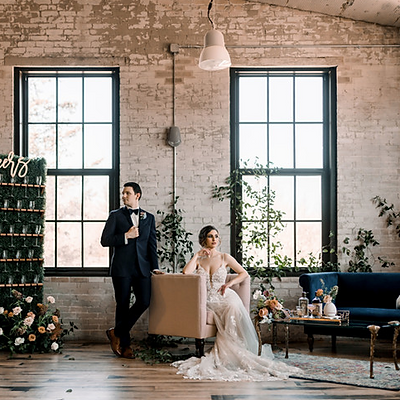 Weddings & Whiskey 2020