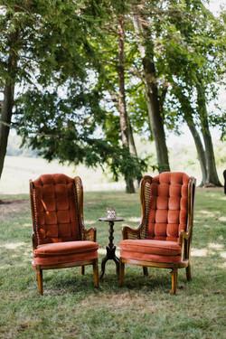 Sansa Chairs