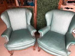 Aubrey Chair Set
