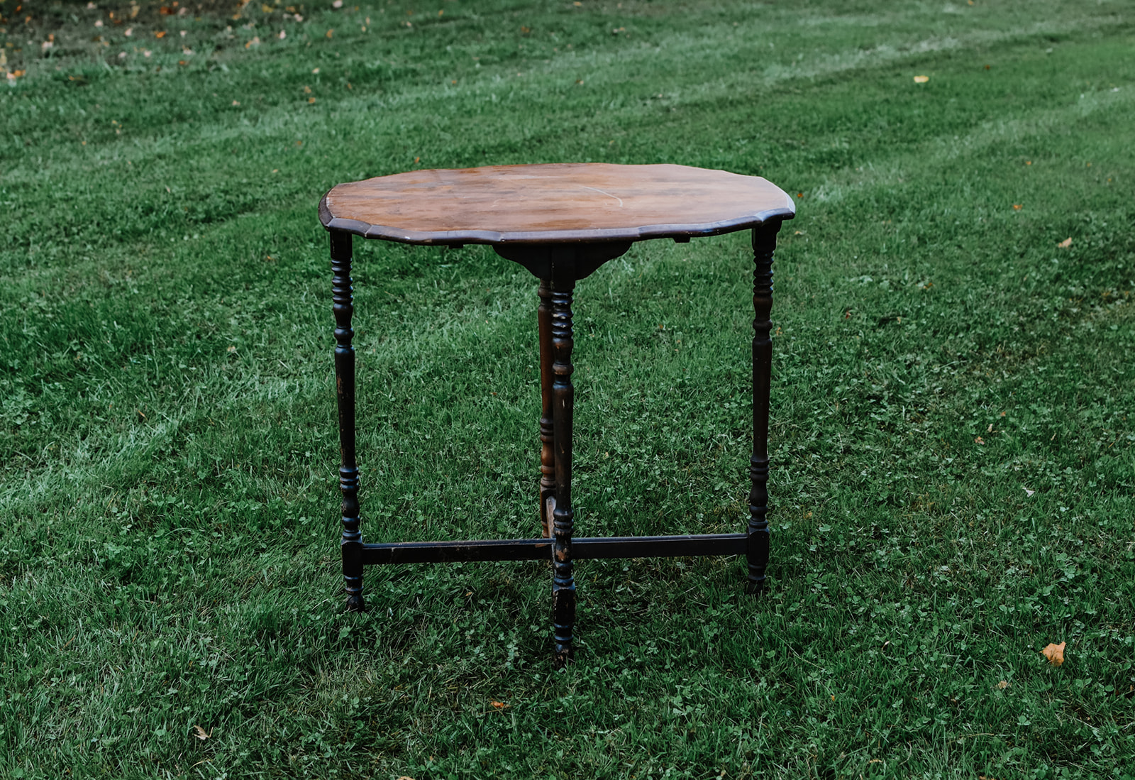 Shelley Side Table