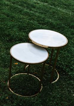 Ava Nesting Tables
