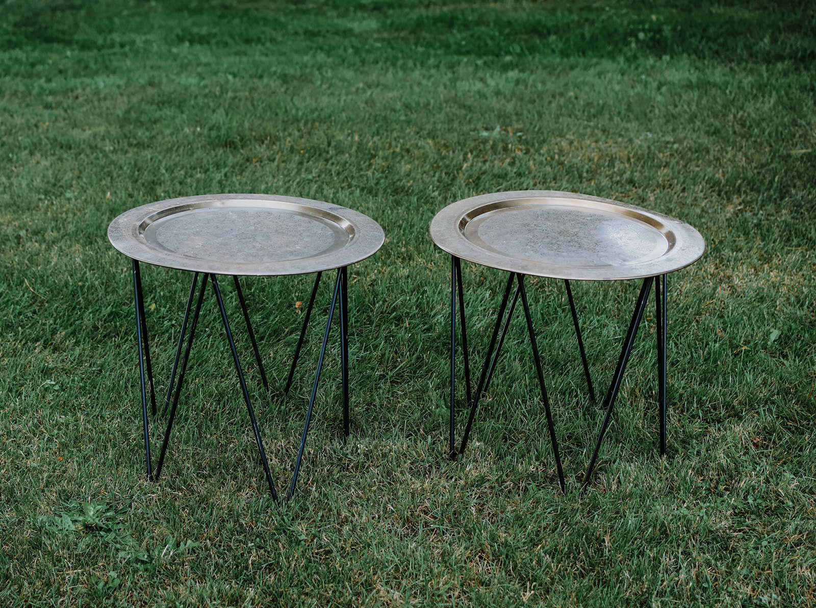 Norah Side Tables