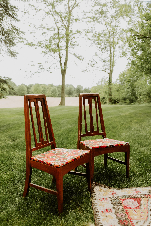 Kitty Chairs