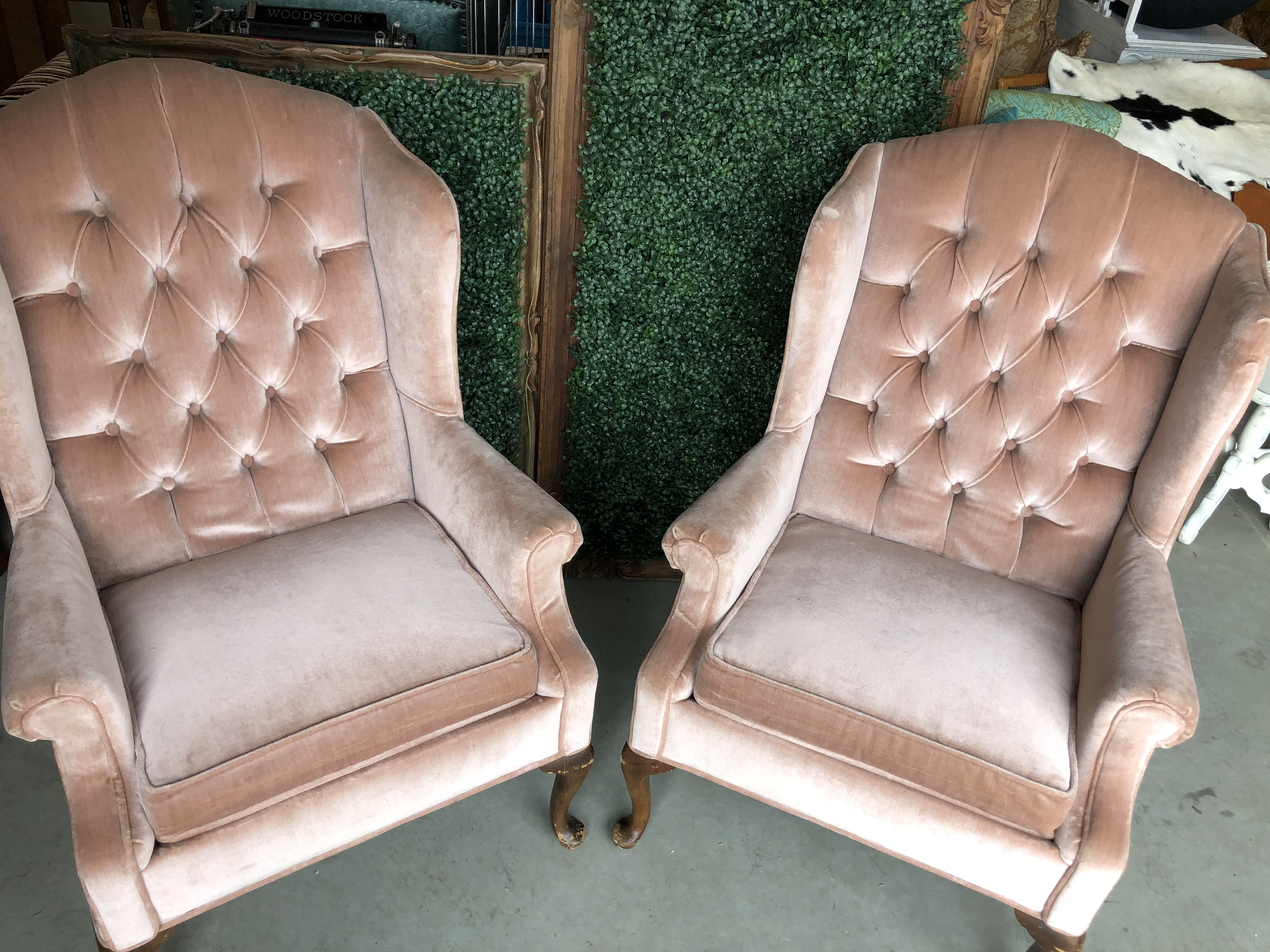 Chloe Chair Set