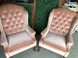 Chloe Chair Set