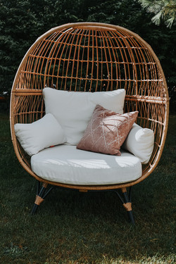 Harper Egg Chair