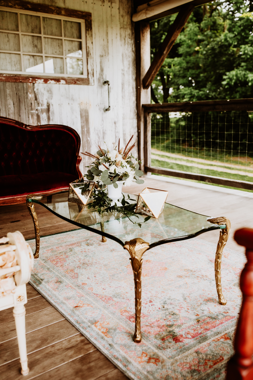 Elizabeth Coffee Table