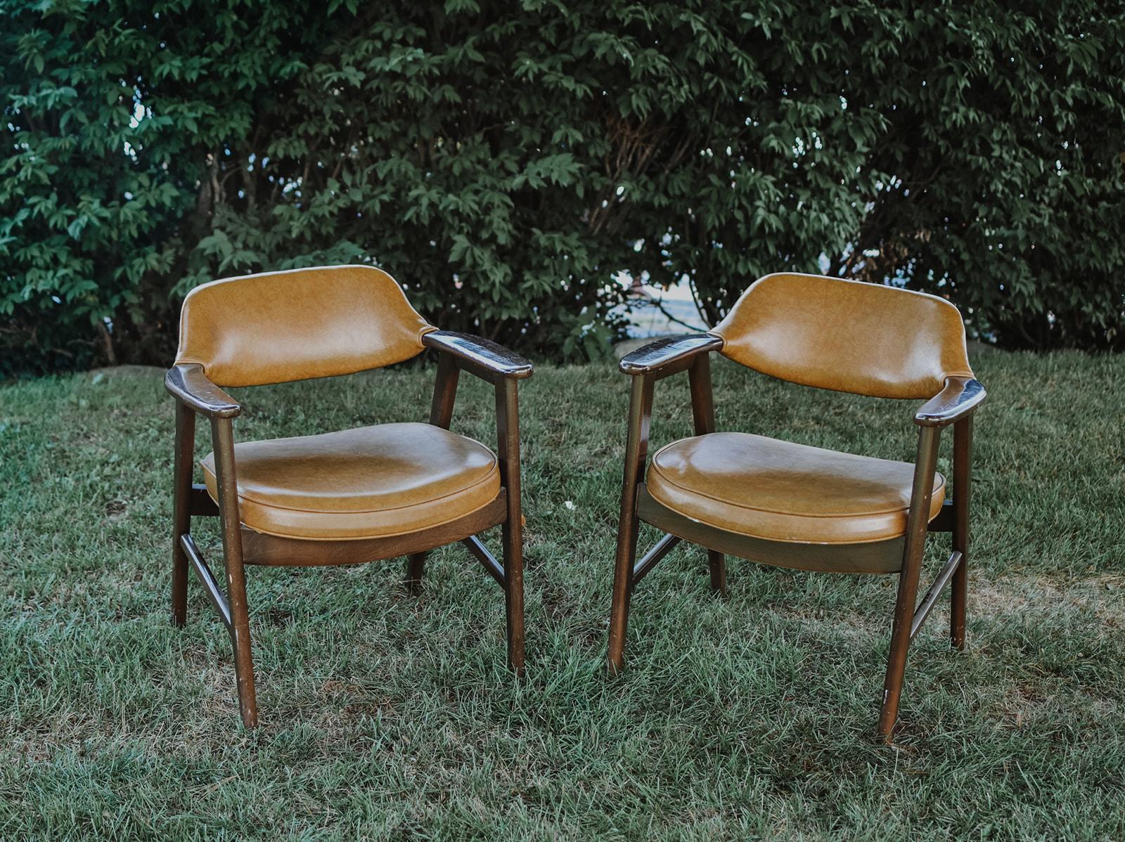 Eden Chair Set