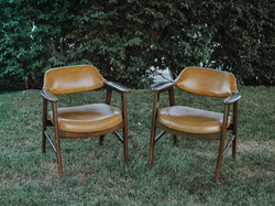 Eden Chair Set