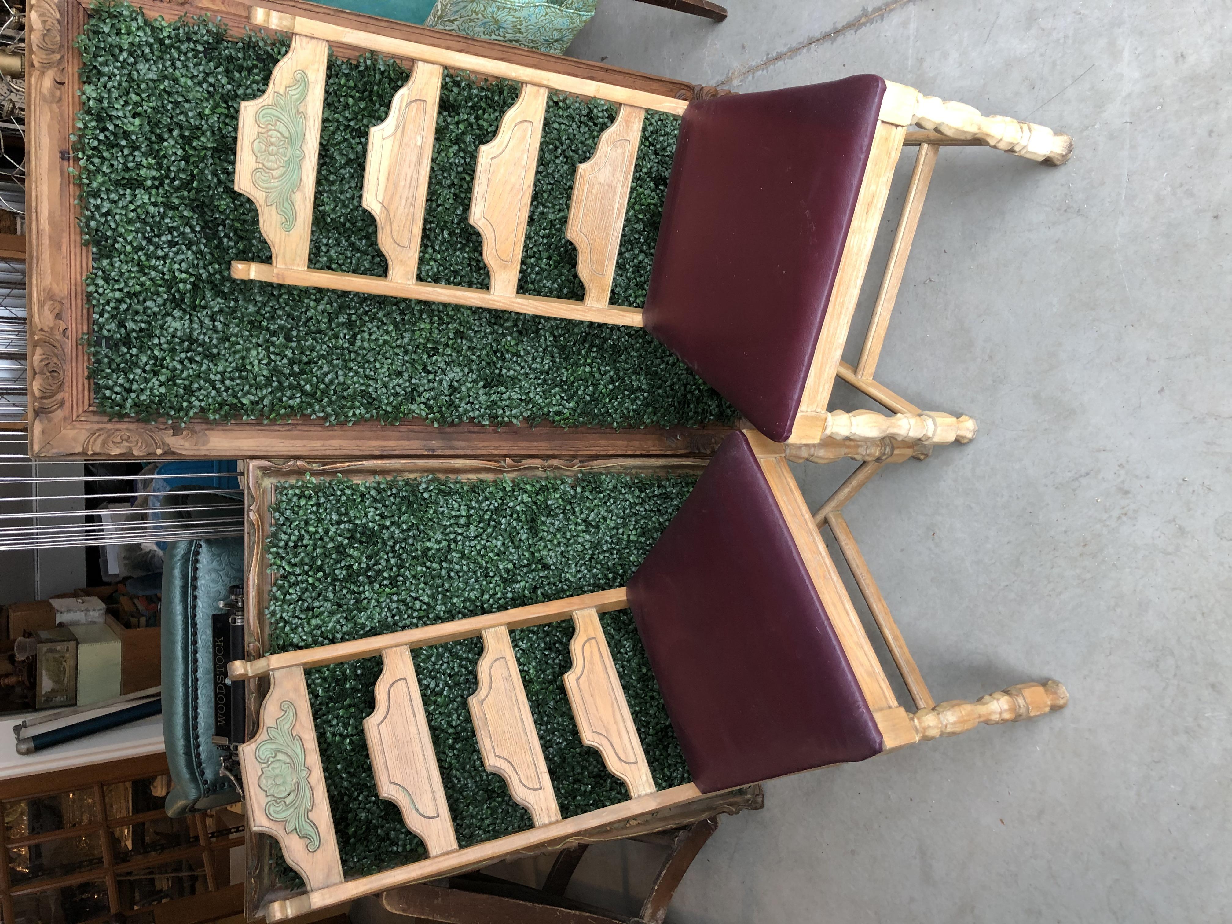 Faye Chair Set