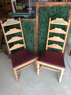 Faye Chair Set