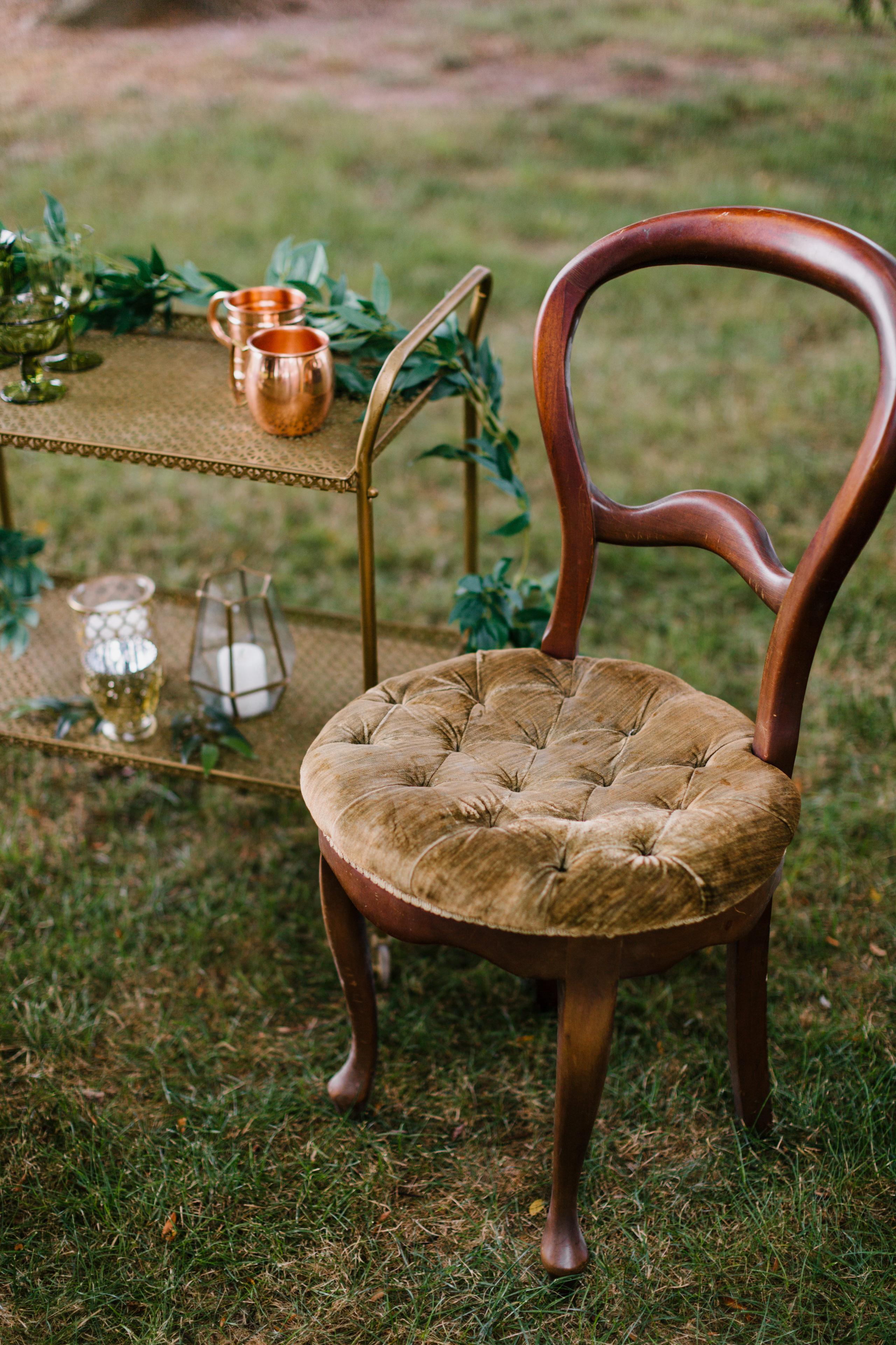 Sloan Chairs