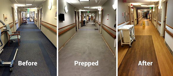 commercial-flooring-before-prepped-after