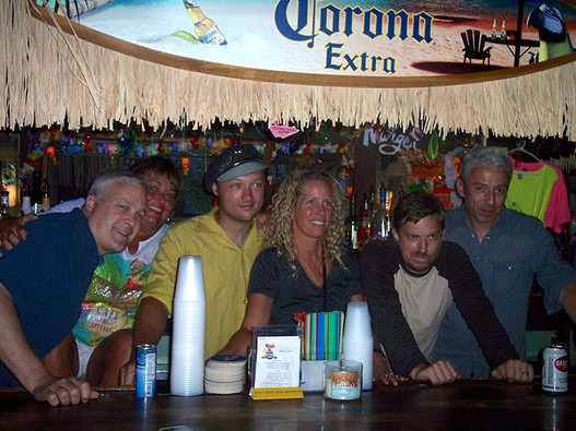 Marge's Lakeside Inn Memories!