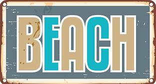 vintage-beach-sign-marges-lakeside-inn-1