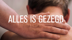 Alles is gezegd