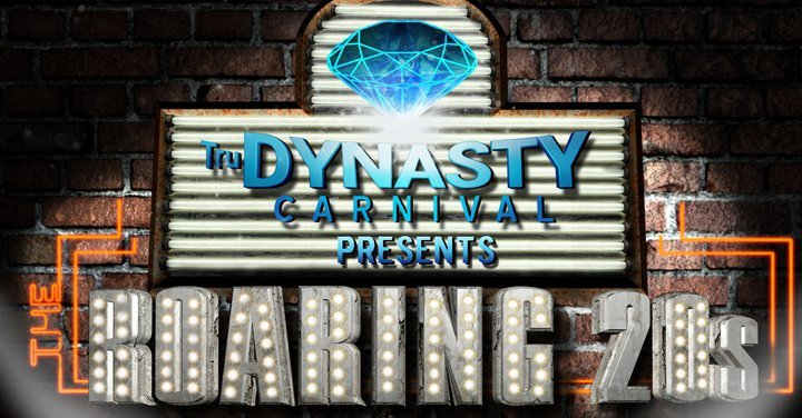 TruDYNASTY Presents The Roaring 20's