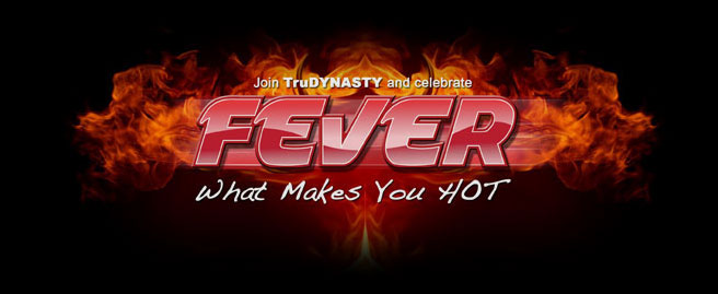 Fever - What Makes You Hot!