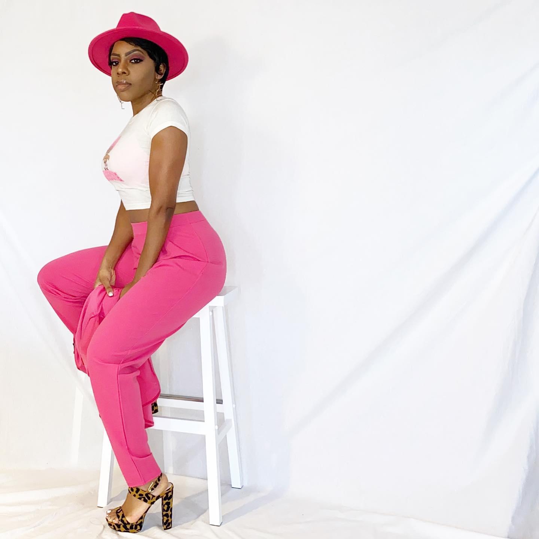 Styled By Ngolela