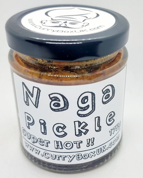 Naga Pickle 175g