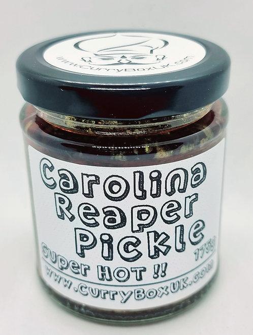 Caroline Reaper Pickle 175g