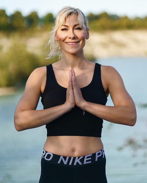 Yoga Hamm