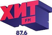 Информационный партнер Хит FM