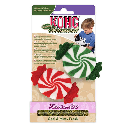 Kong - Holiday Peppermint Botanicals Cat Toy