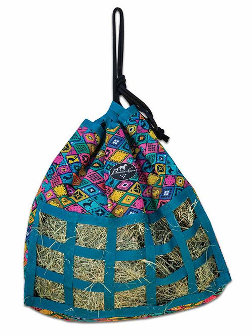 Professional's Choice Scratch Free Hay Bag - Ranchero