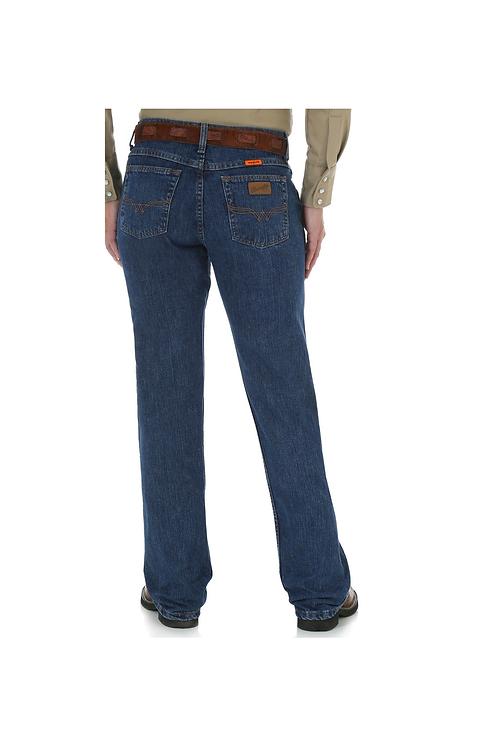 Ladies Wrangler FR Jeans 11129010