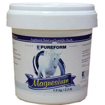 Pureform Magnesium Oxide 1kg