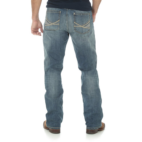 Wrangler 20X Vintage Boot Jeans