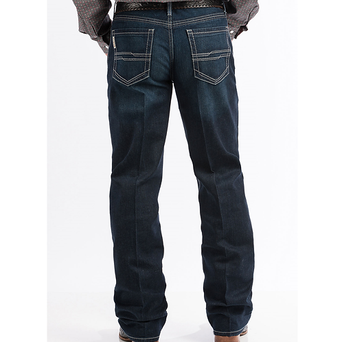 Cinch MB66337001 Grant Dark Stone Jeans