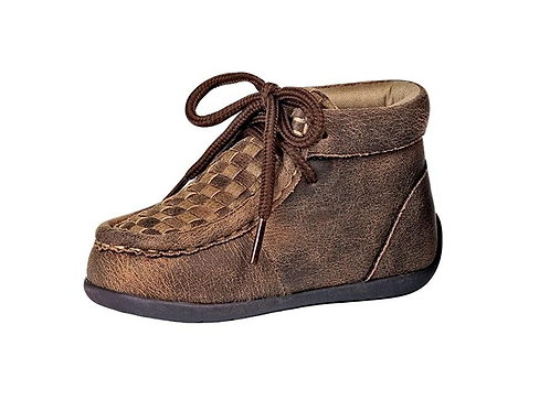 DBL Barrel Carson Casual Shoes