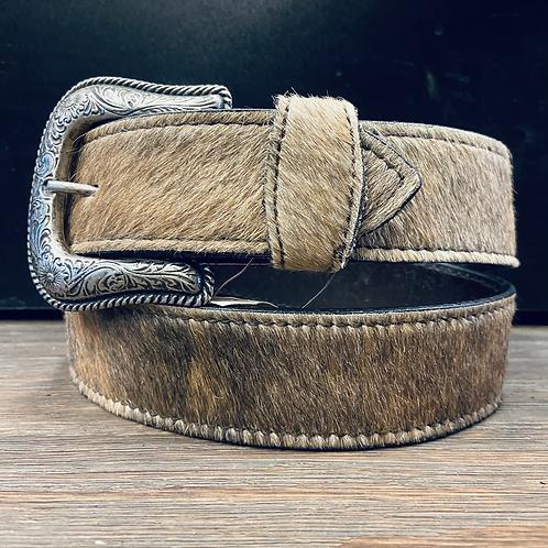Brindle Hair On Belt