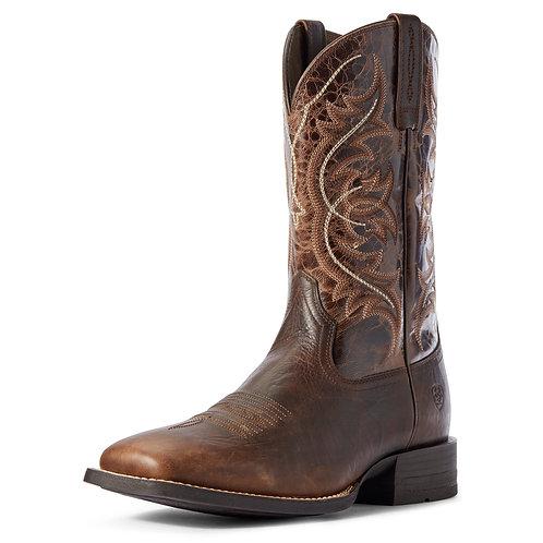 Ariat Holder Boot - Old Oak