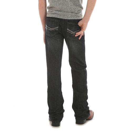 Wrangler Boys 42BWXJF Jefferson Jeans