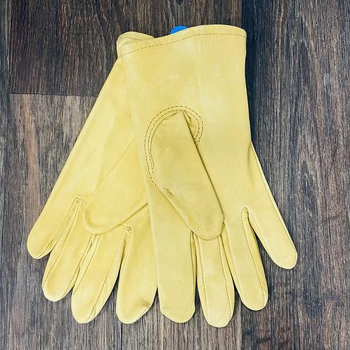 Goat Skin Western Gloves Unlined