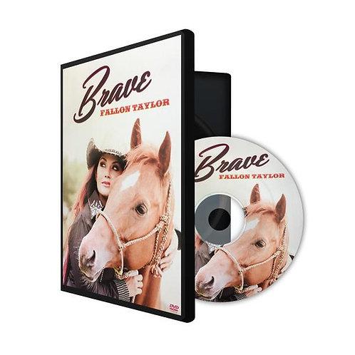 Ranch Dress'n Brave Fallon Taylor DVD